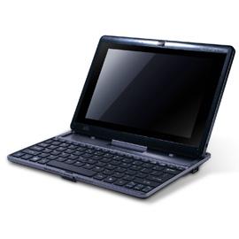 Acer ICONIA W500P + Keydock product photo
