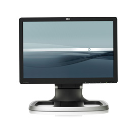 HP L1908wi 19-inch Widescreen LCD Monitor  product photo