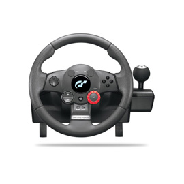 Logitech Driving Force GT product photo