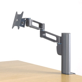 Kensington Extended Monitor Arm product.image.text.alttext