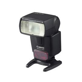 Canon Speedlight 430EX II product photo