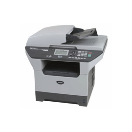 Brother DCP-8065DN Bundle product photo