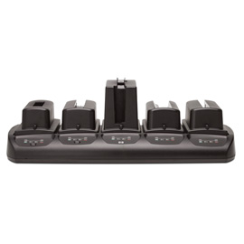 HP 5-Bay Battery Charging Station  product photo