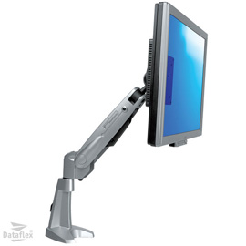 Dataflex ViewMaster M5 Monitor Arm 102 product photo