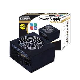 Eminent 500W V2.2 product photo