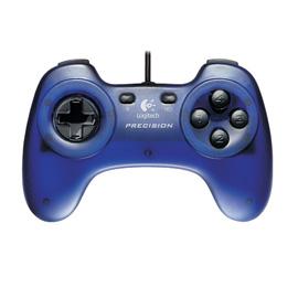 Logitech Precision Gamepad product photo