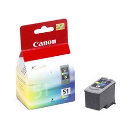Canon CL-51 Color Cartridge product photo