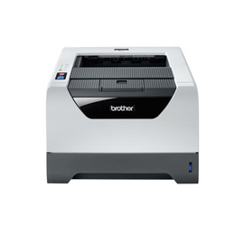 Brother HL-5350DN product photo