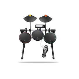 Logitech Wireless Drum Controller, Wii product photo