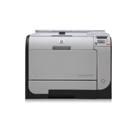 HP Color LaserJet CP2000 series CP2025 Printer product photo