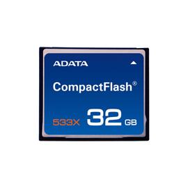 A-DATA CF 32GB 533X product photo