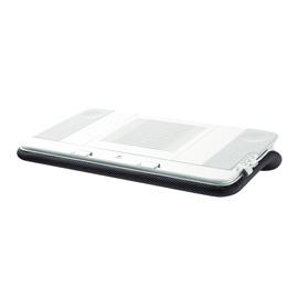 Logitech Speaker Lapdesk N700 product photo