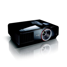 Benq SP920P product photo