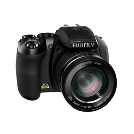 Fujifilm FinePix HS10 product photo