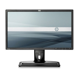 HP ZR22w 21.5-inch S-IPS LCD Monitor  product photo