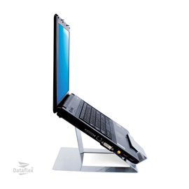 Dataflex ErgoFold II Notebook Stand HA 388 product photo
