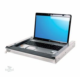 Dataflex Anti Theft Notebook Drawer 612 product photo