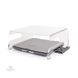 Dataflex LCD Monitor Stand 650 product photo