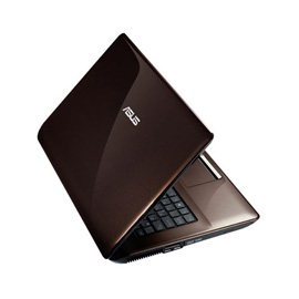 Asus K72 series K72F-TY011V product photo