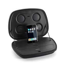 Lenco iPD-4500 product photo