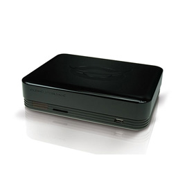 Conceptronic Full HD Media Player product photo