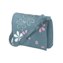 Trust Madrid 15.6'' Notebook Messenger Bag - Blue product photo