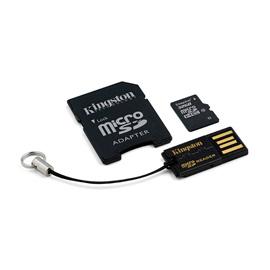 Kingston 32GB Multi Kit product photo