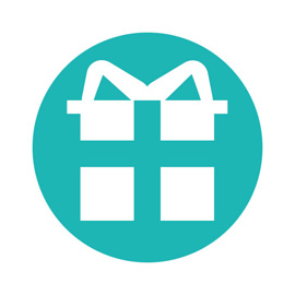 Digital Gift Certificate $10 product photo