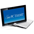Asus T101MT T101MT-WHI074M product photo back S