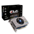CLUB3D GeForce GTX 560Ti Green Edition product photo front S
