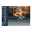 Creative Labs Sound Blaster X-Fi Xtreme Audio PCI Express product photo back S