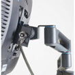 Kensington Extended Monitor Arm product photo side S