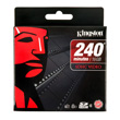 Kingston 16GB SDHC Video product photo side S