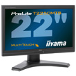 iiyama ProLite T2250MTS-B1 product photo side S