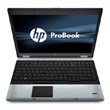 HP ProBook 6550b Notebook PC product photo side S