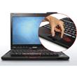 Lenovo ThinkPad X201 Tablet product photo back S