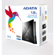 A-DATA NH03 Portable USB 3.0 1TB product photo side S