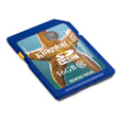 Kingston 16GB SDHC product photo back S