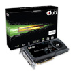 CLUB3D GeForce GTX 580 product photo front S