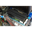 A-DATA XPG Gaming Series V2.0, DDR3, 1600 MHz, CL9, 8GB (4GB x 2) product photo side S