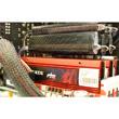 A-DATA XPG Plus V2.0, DDR3, 1600 MHz, CL8, 4GB (2GB x 2) product photo side S