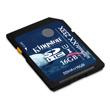 Kingston 16GB SDHC UltimateXX UHS-I product photo back S