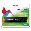A-DATA XPG Gaming Series, DDR3, 1600 MHz, CL9, 2GB product photo back S