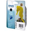 Epson Singlepack Black T0481 product photo front S