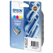Epson Singlepack Colour T0670 product photo front S