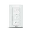 Philips Hue Dimmer switch product photo front S