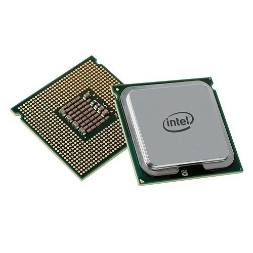 Fujitsu Xeon E5310 photo du produit front L