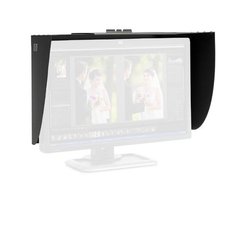 HP LCD Hood Kit  photo du produit front L