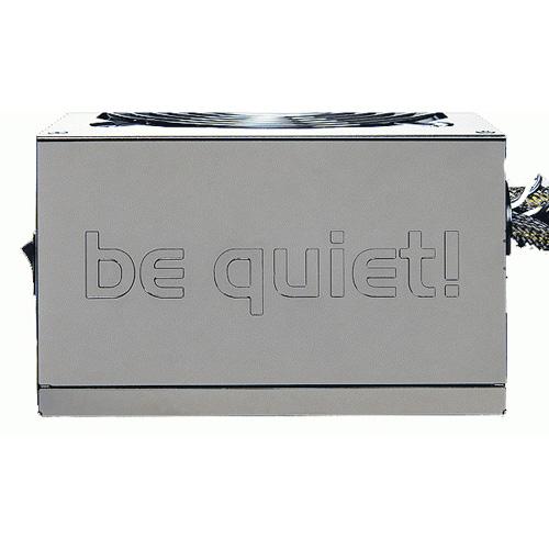 Be-Quiet Straight Power E6 700W photo du produit side L