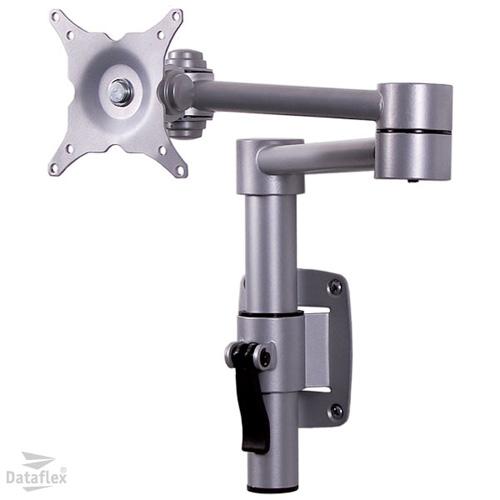 Dataflex ViewMate Ecoline Monitor Arm 232 photo du produit back L